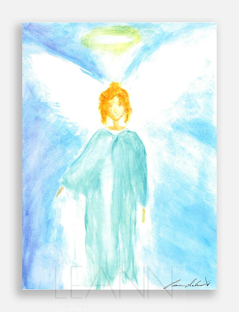 Georgia Angel