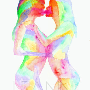 Lesbian Art